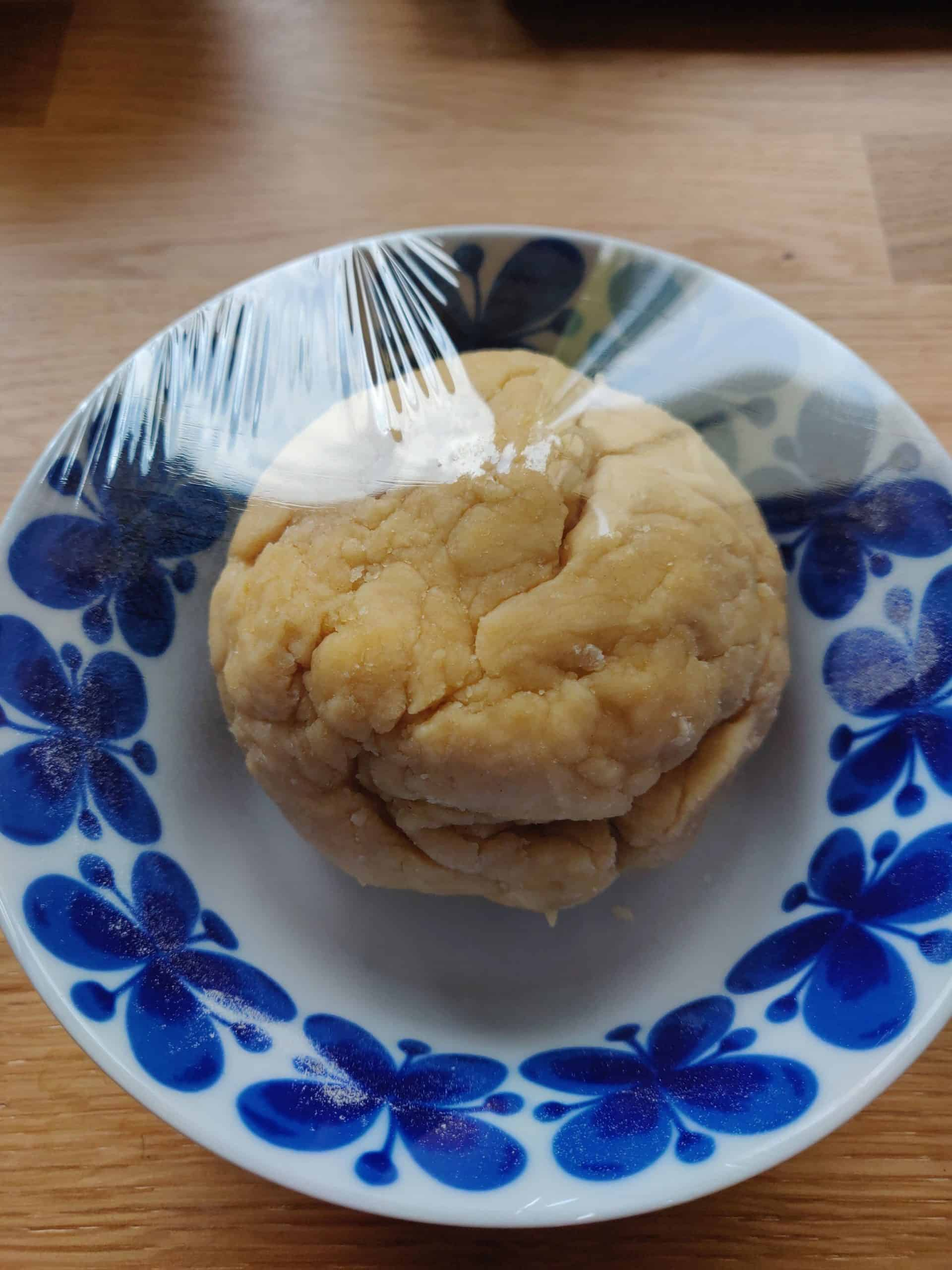 Pasta - Grundrecept 3