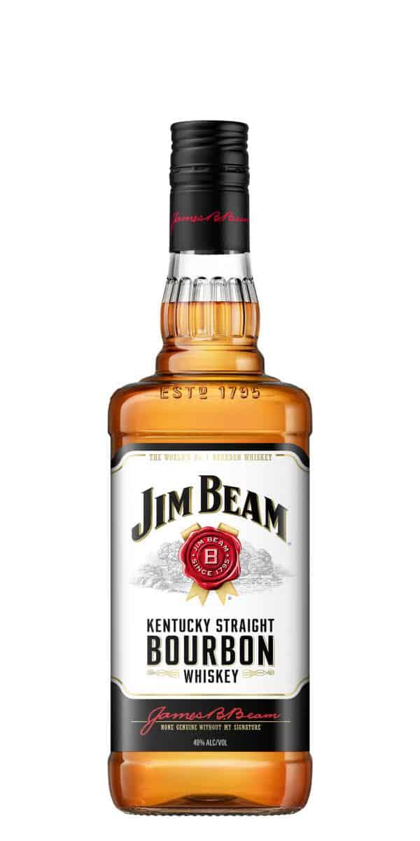 Bourbon-biblioteket - del 1 2