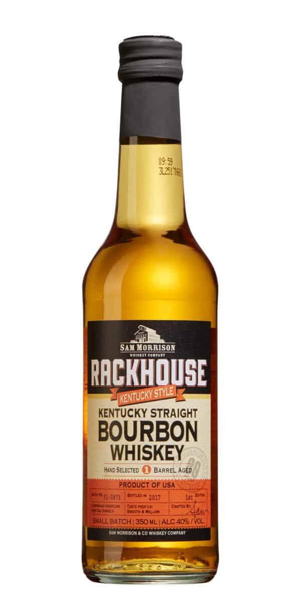 Bourbon-biblioteket – del 2 2