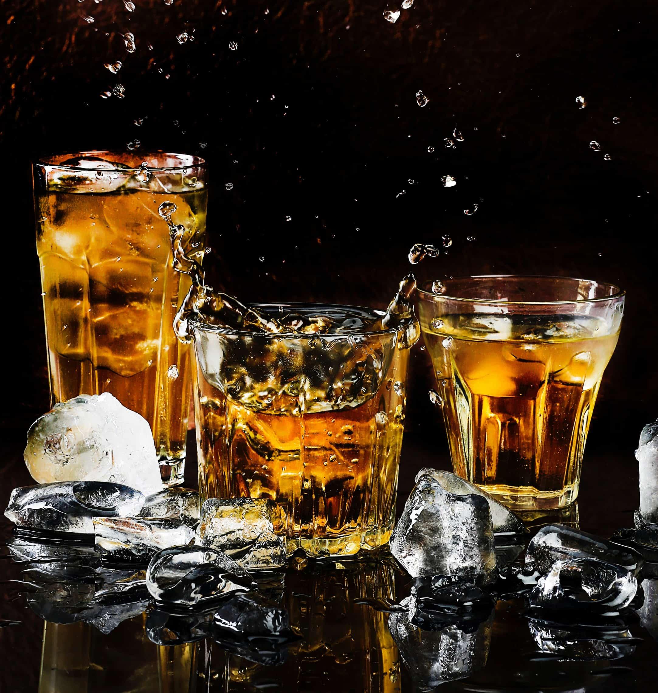 Bourbon-biblioteket - del 1 1