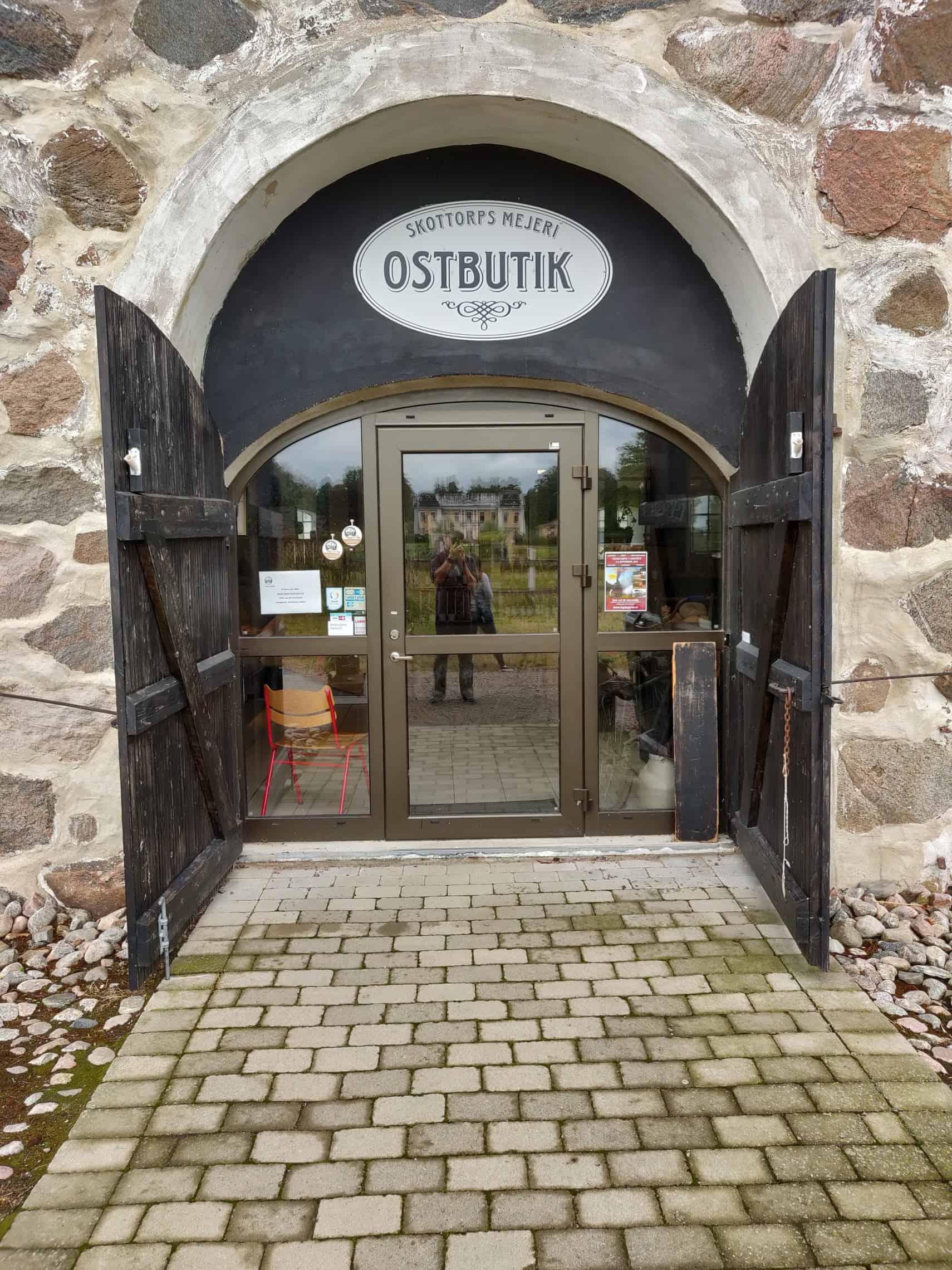 Matresa i södra Sverige 5