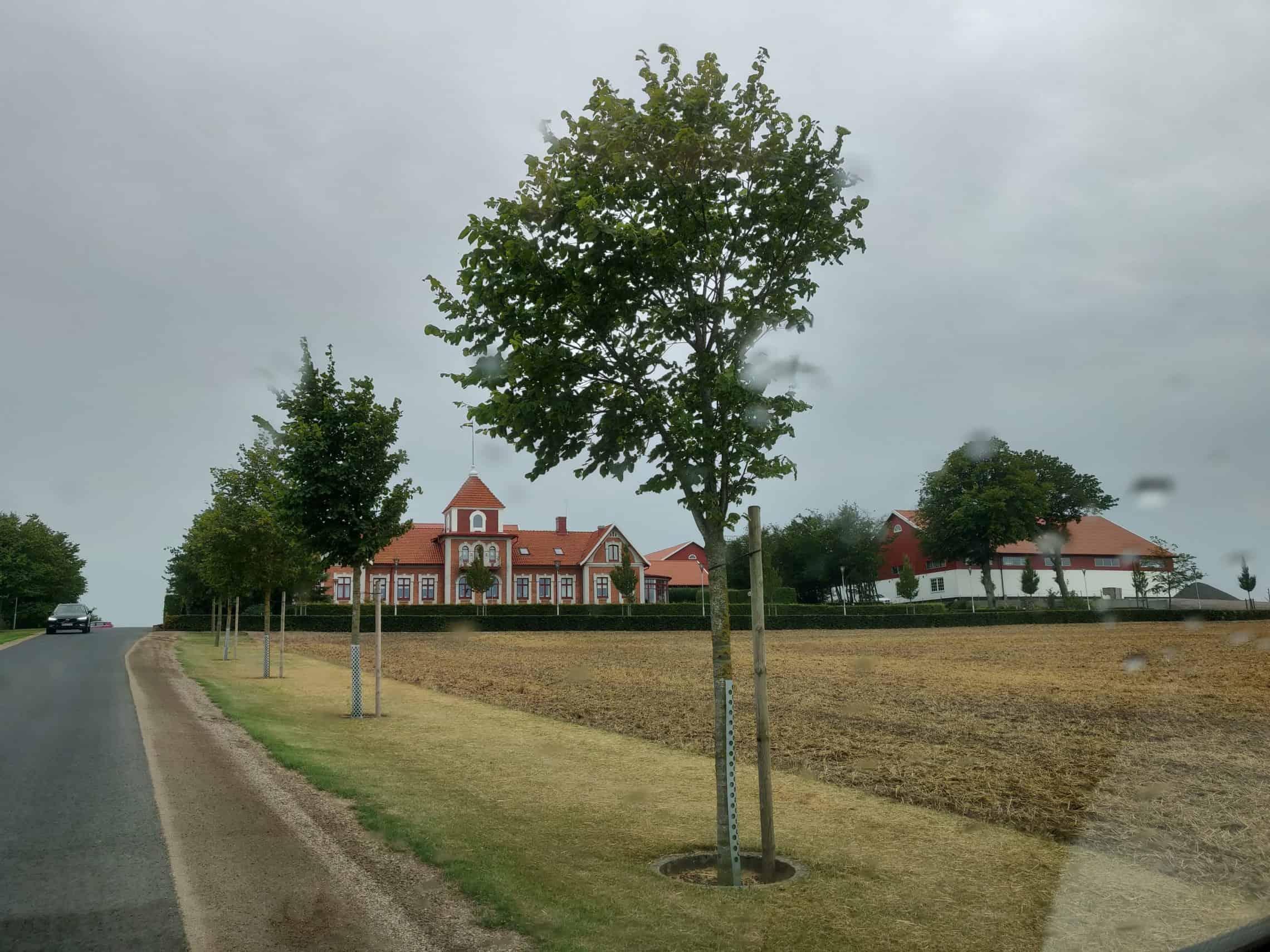 Matresa i södra Sverige 29