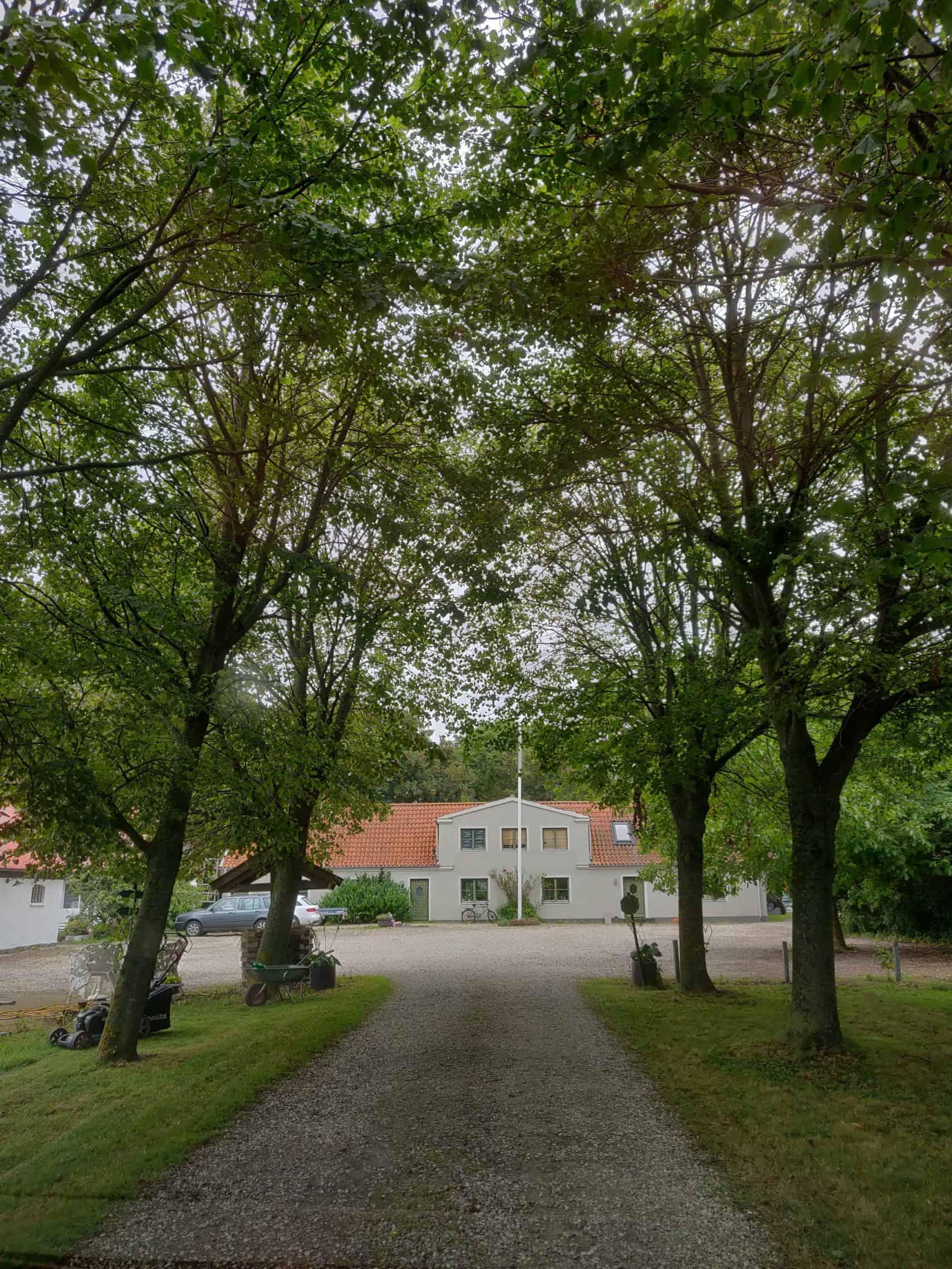 Matresa i södra Sverige 33
