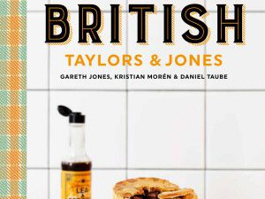 Best of British - Framsida